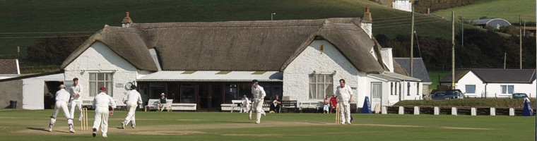 North Devon Cricket Club