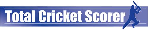 total crcket scorer