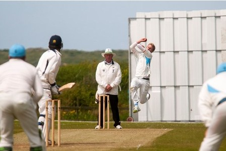 171 Cricket